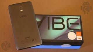 Lenovo Vibe P1 review - رأيي في هاتف لينوفو فايب بي1