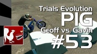 Trials Evolution_ Achievement PIG #53 (Gavin vs. Geoff)