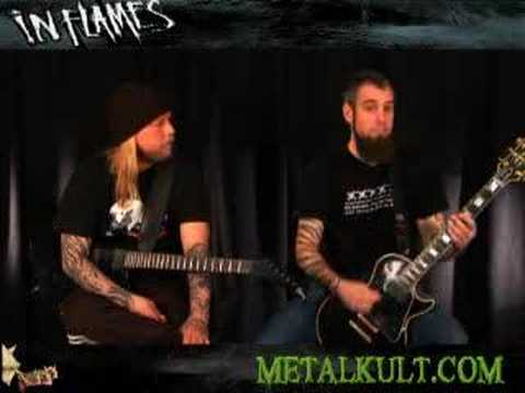 In Flames - Take This Life (opening)