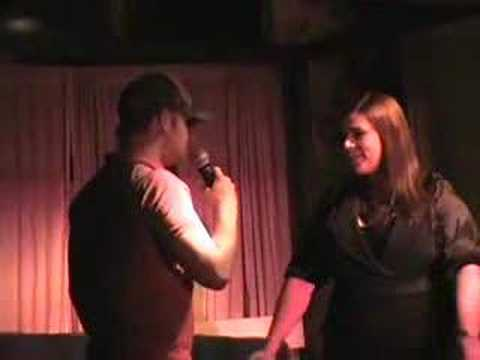 Alysha Umphress and Marty Thomas--Alone by Heart