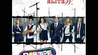 11 - Desculpe O Auê (Rock Version) - CD RebeldeS PROMOCIONAL
