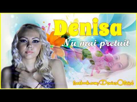 DENISA - Nu m-ai pretuit (+40) 723.422.923 (Manele de dragoste vechi)