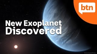 Exoplanets, Water & Alien Life: New Space Discovery