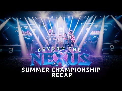 Beyond The Nexus Ep 2 – Summer Championship Recap