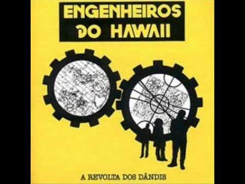 Engenheiros Do Hawaii - Refrao De Bolero