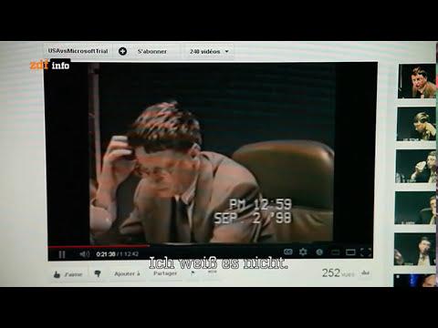 ZDF info - Die Microsoft Story (Doku 2013)
