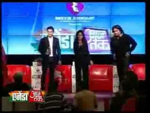Ali Zafar's Musical Tribute To Madhuri Dixit video