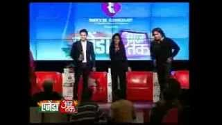 download lagu Ali Zafar's Musical Tribute To Madhuri Dixit gratis