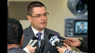 República de Curitiba no Ministério da Justiça com Sérgio Moro