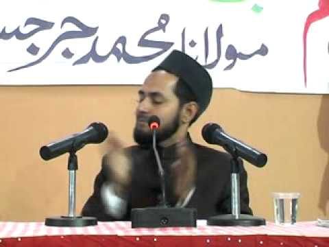 Mohabbat E Rasool Saw By Moulana Jarjis Siraj Hyderabad 5 Of 9 video