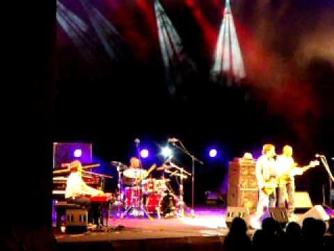Todd Sharpville Funchal Jazz Fest 2011