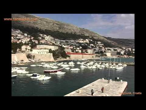 Dubrovnik, Croatia 3 - Collage Video - youtube.com/tanvideo11