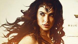Wonder Woman Theme (Edición) For -Soundtracks Y Mas-