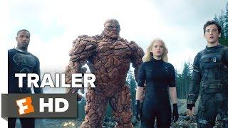 Download Fantastic Four - Heroes Unite Trailer (2015) - Miles Teller, Jamie Bell Superhero Movie HD 3Gp Mp4