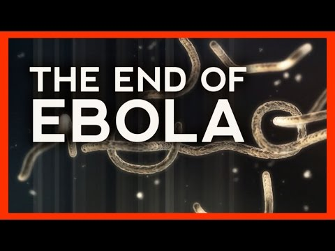 The End of Ebola (Athene's Documentary)