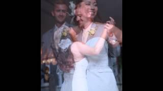 Hiyasmin and Ian Zimmerman Wedding Celebration