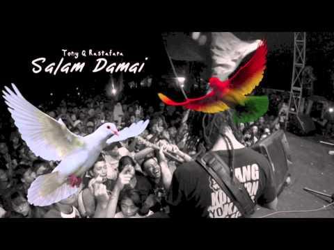 Tony Q Rastafara - Anak Kampung (Official Audio)