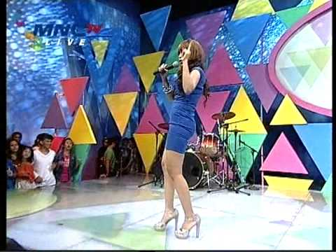 Lina Lady Geboy - Jarang Pulang At Top Pop MNC TV Tgl. 03 Oktober 2013