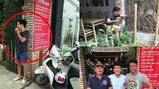 Vừa ghé quán ăn Trường Giang khách đã muốn ra về lập tức vì hành động gây choáng này của ông chủ
