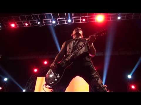 Beraksi- KOTAK Live in Jember 2015