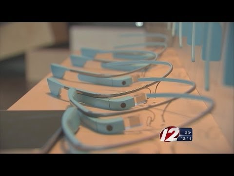 Local hospital to start tryout of Google Glass