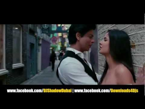 Shah Rukh Khan - The King Khan Mashup - DJ Shadow Dubai