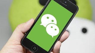 WeChat: The App That's Always Watching You | China Uncensored