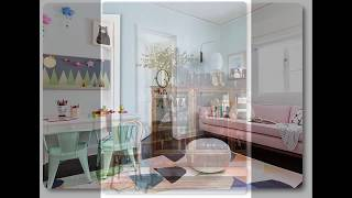 Color Combinations For Walls