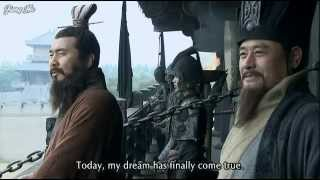 Three Kingdoms - Episode【19】English Subtitles (2010)