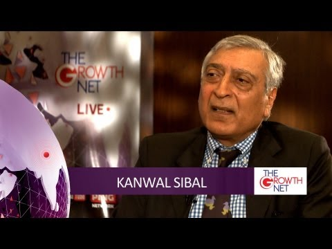 Kanwal Sibal: Pressing Security Concerns That Could Hamper India's Economic Growth