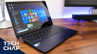 ASUS Zenbook 3 Review - Can a Laptop be TOO Thin?? | 2017