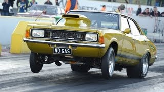 NOGAS Ford Cortina