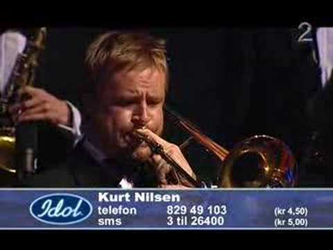 Kurt Nilsen: Fly Me To The Moon: NI 2003