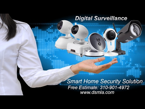 Best IP Cameras for Home & Business Surveillance of 2017!