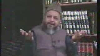 Sirat-e-Mustaqeem PARA 3 PART 5 by Dr. Ghulam Murtaza Malik
