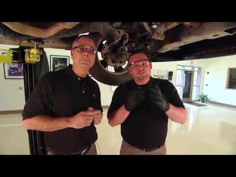 Rack & Pinion Testing and Troubleshooting