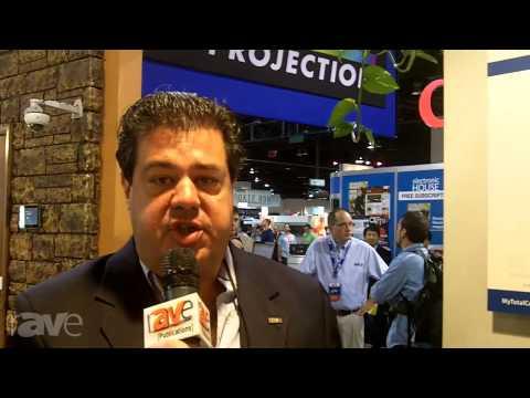CEDIA 2013: URC Explains its Sonos Total Control Integrations