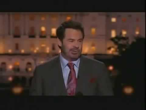 Dennis Miller: Nancy Pelosi is Batshit Crazy and other great jokes