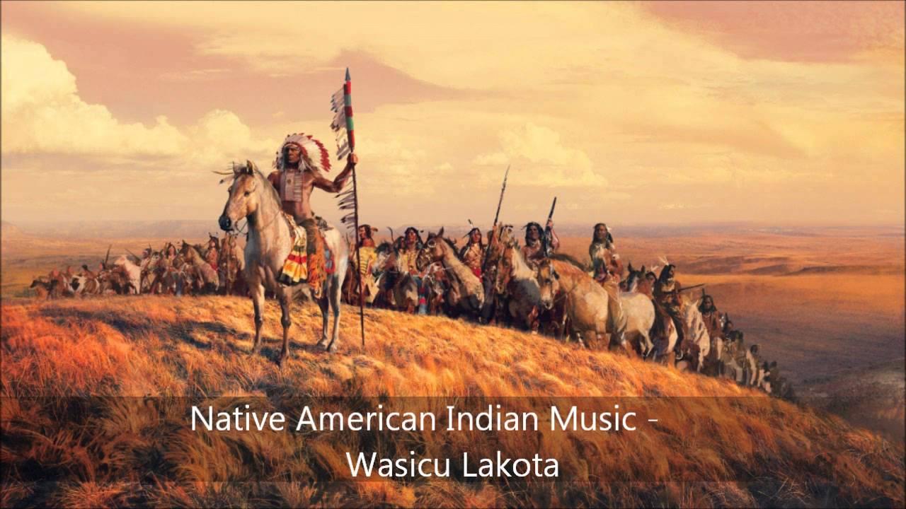 spiritual relaxing native american indian music