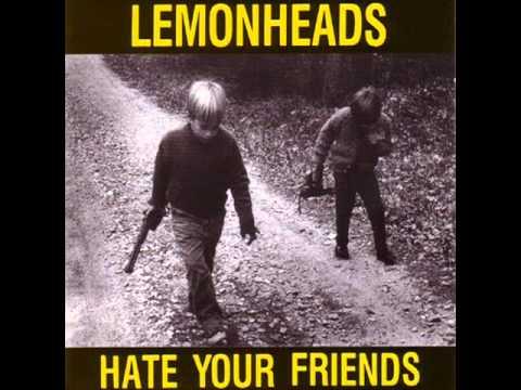 Lemonheads - Sad