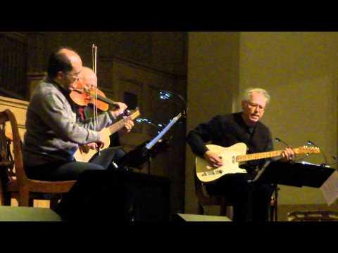 Bill Frisell, Stephen Stubbs&Mikhail Shmidt - Across The Universe (Lennon)