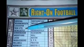 Football League table predictions for Feb 23, 2019
