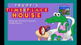 Trudy's Time and Place House PC Gameplay