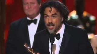 Oscars 2015: Ofende comentario racista de Sean Penn