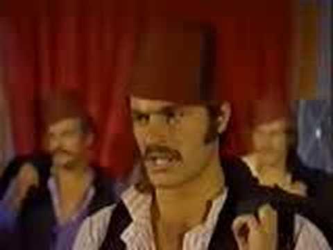 Kadir İnanır - Arap Abdo (Ünlü havuç sahnesi)