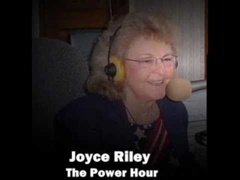 U.S. Invasion of Libya: Media Lies Warning from Joyce Riley of The Power Hour