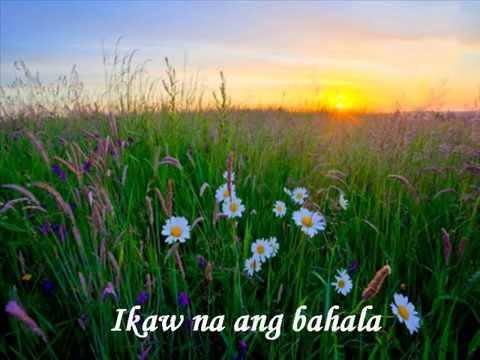 Magsimba Filipino Hymnal Victor Eclar Romero