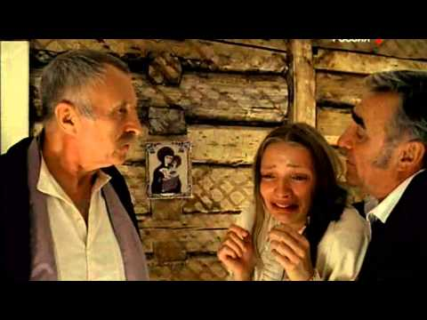 """Базаров занимается врачеванием. (""""Отцы и дети"""", фильм 2008)"""