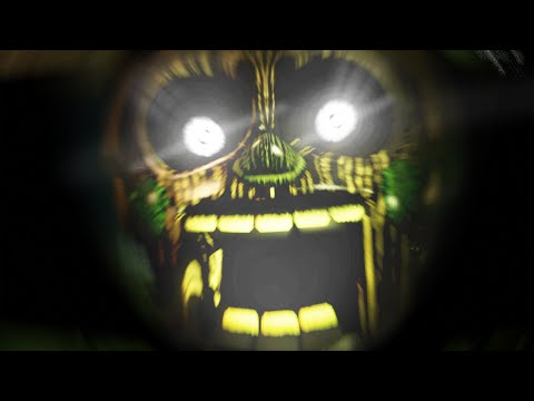 WARNING: INTENSE JUMPSCARES - Five Nights at Freddy's 3 - Part 2