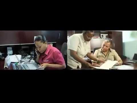 HAITI - E-POWER, UN NOUVEAU COURANT